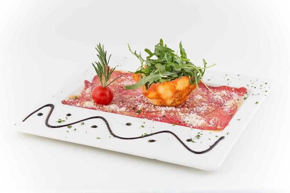 Albula Restaurant Pizzeria La Punt